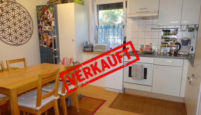 Anlegerwohnung in zentraler Lage im EG 8200 Gleisdorf / Stadt