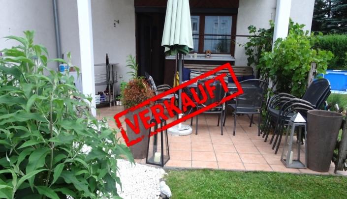 Geräumige Wohnung mit Grünfläche und Terrasse 8323St. Marein bei Graz