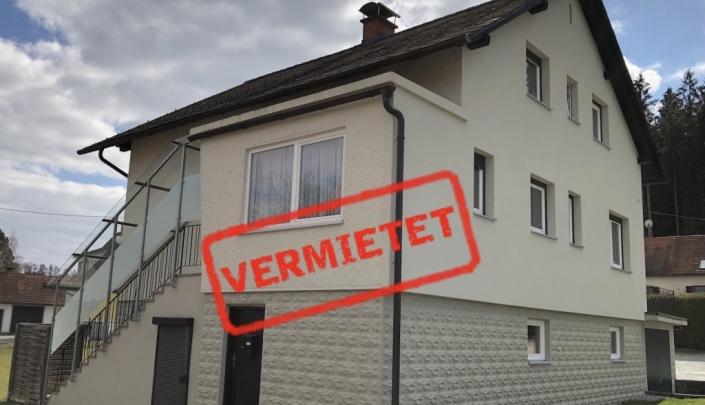 Büro-/Ordinationsgebäude mit Wohnung und großzügiger Grünfläche  8063 Eggersdorf bei Graz