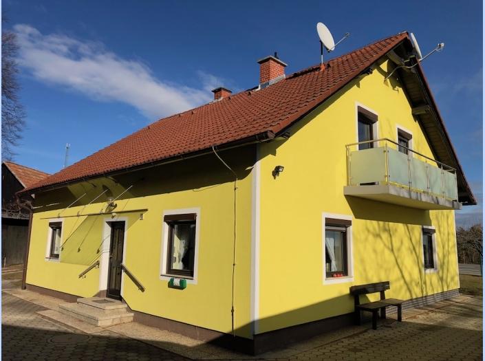 Haus mit ausreichend Grund und Nebengebäuden 8062 Kumberg