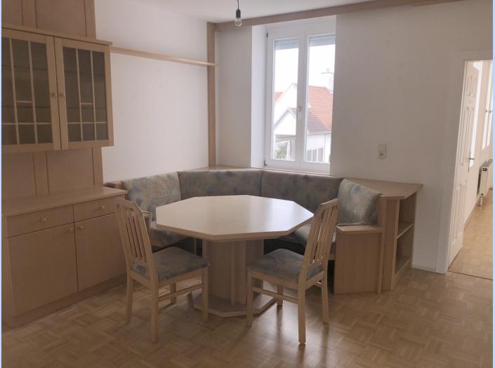 4-Zimmerwohnung mit großzügigem Balkon und Garten 8261 Sinabelkirchen