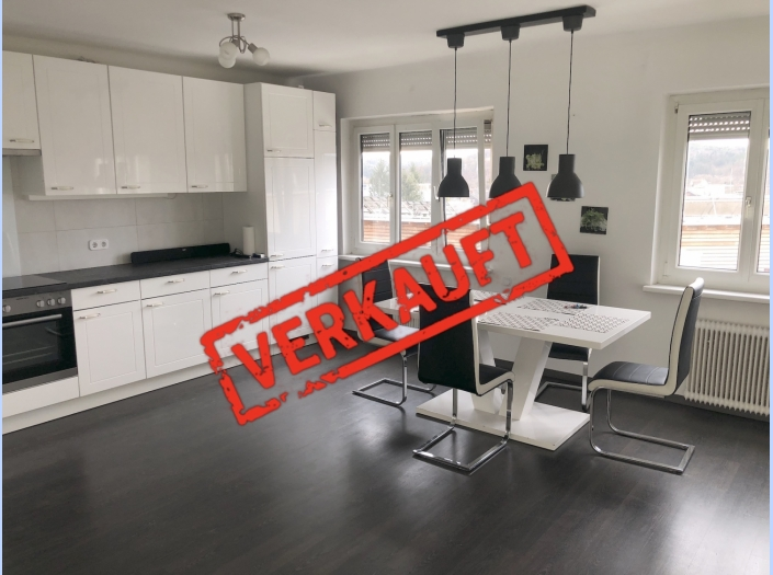 Geräumige Wohnung mit Balkon und Ausblick 8200 Gleisdorf / Stadt