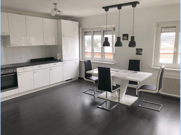 Leistbare, großzügige Wohnung mit Balkon 8200 Gleisdorf / Stadt