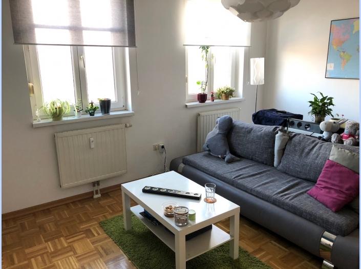 Stadtwohnung mit Balkon 8200 Gleisdorf / Stadt