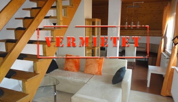 Kleinwohnung auf 2 Ebenen für Ruhesuchende 8324 Kirchberg