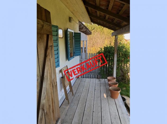 Haus im Einklang mit der Natur - 8342 Gnas