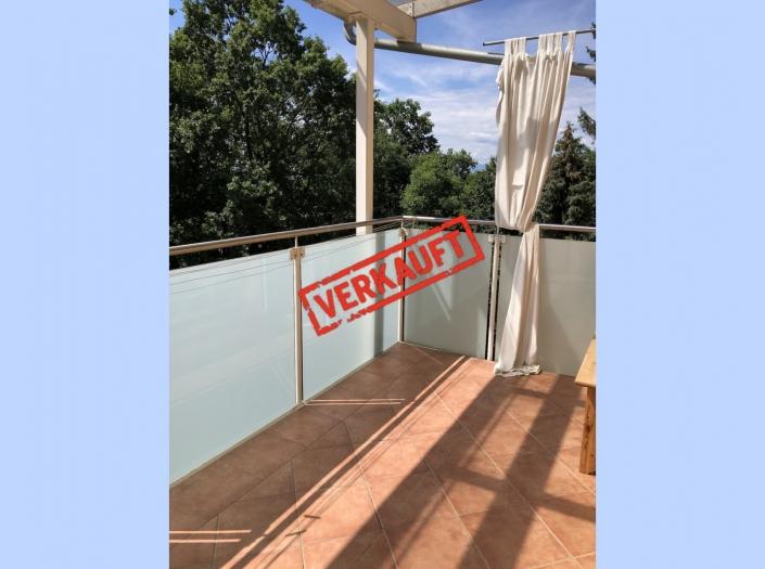 Leistbare 3-Zimmerwohnung mit großzügigem Balkon und Fernblick  8010 Graz - Waltendorf