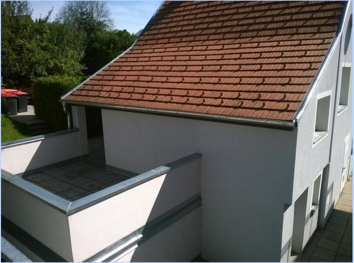Wohnung mit Hauscharakter und Terrasse 8200 Gleisdorf / Ludersdorf