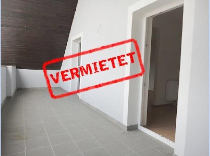 Geräumige Wohnung am Stadtrand mit Loggia 8200 Gleisdorf/Ludersdorf