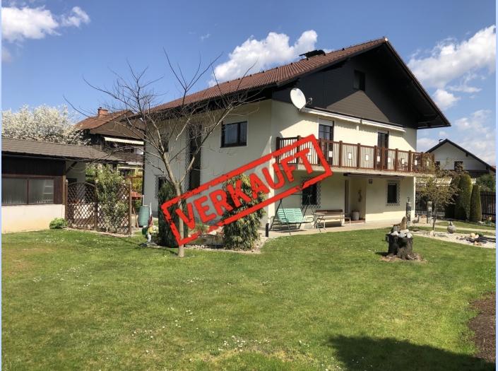Haus mit ausreichend Grund in Sonnenlage  8051 Graz / Gösting