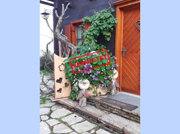 Wohnung mit Terrasse und Fernblick 8654 Fischbach