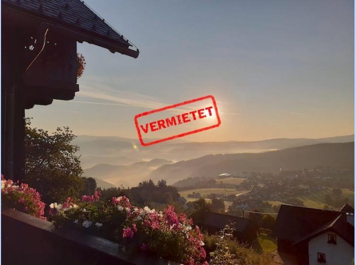 Ferienwohnung mit Terrasse und Fernblick 8654 Fischbach