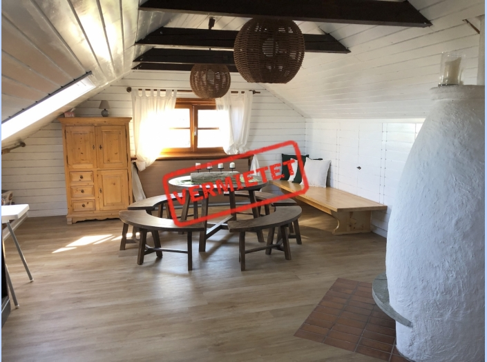 Geräumige Wohnung mit Balkon im Grünen  8654 Fischbach