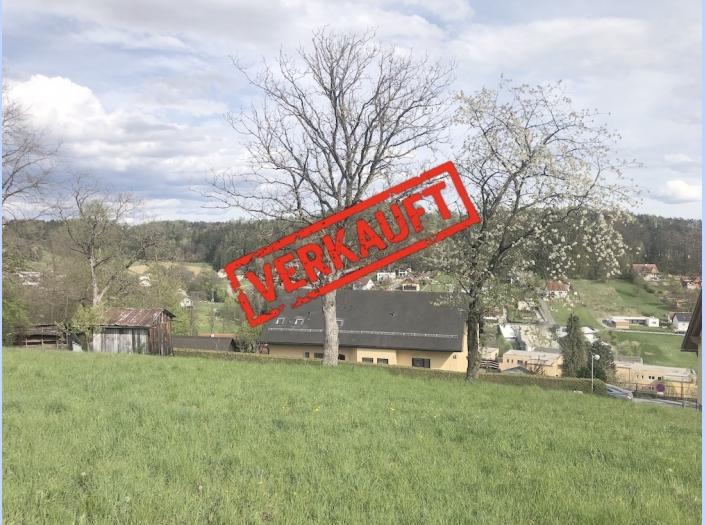 Großzügiges Grundstück mit Fernblick 8200 Gleisdorf
