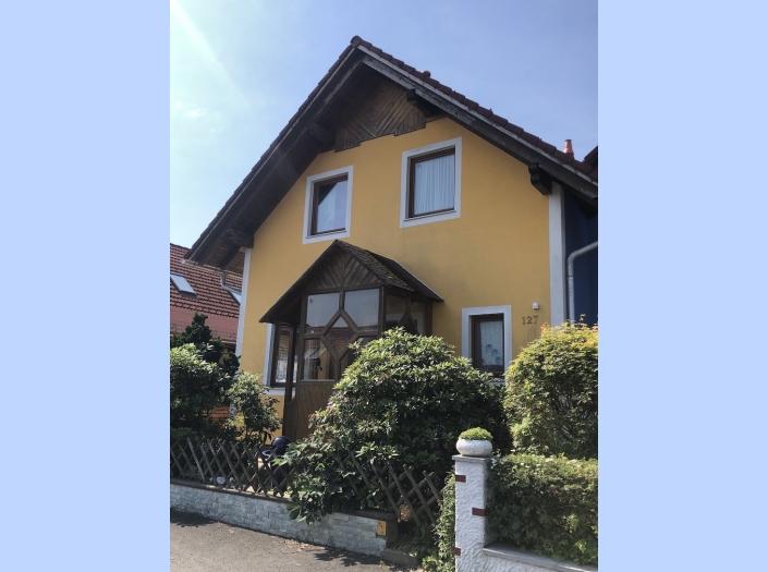 Reihenhaus mit entzückendem Garten 8200 Gleisdorf / Flöcking